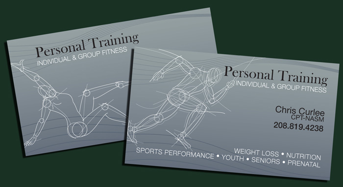 Personal fitness business cards image collections business card personal fitness business cards image collections business card personal fitness business cards images business card template colourmoves